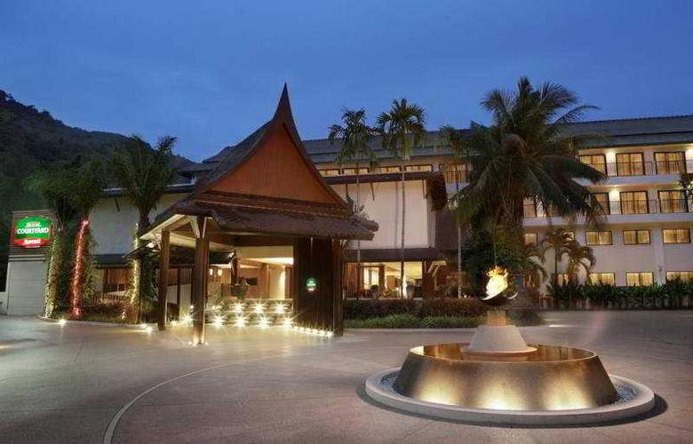 Swissotel Resort Phuket Kamala Beach - General - 5