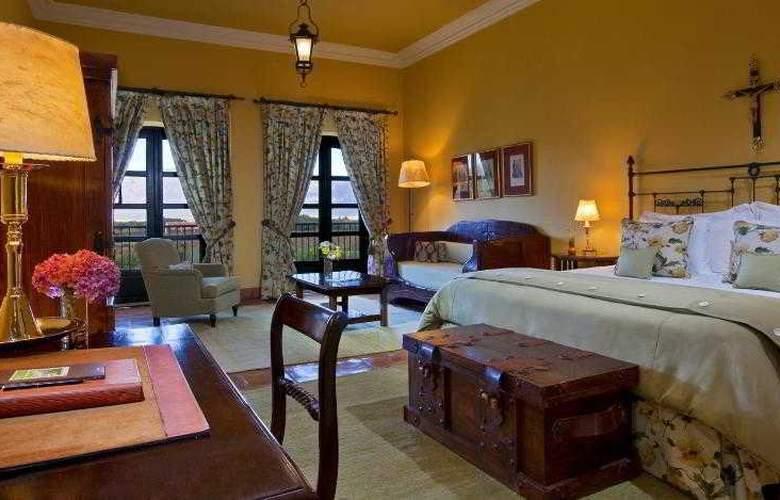 Patios de Cafayate Hotel & Spa - Hotel - 16