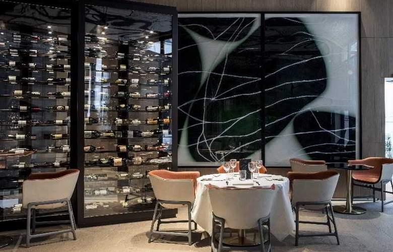 Le Cinq Codet - Restaurant - 3