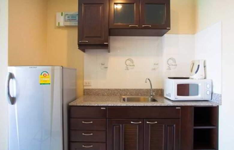 Suksabai Residence Pattaya - Room - 35