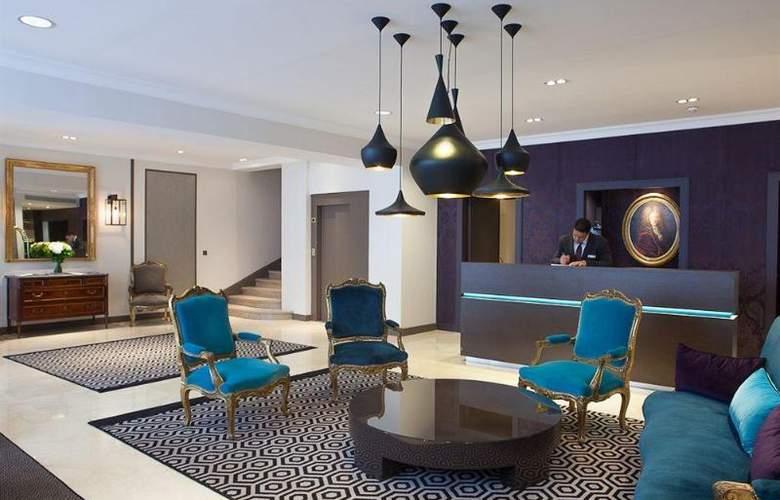 Mansart - Hotel - 0