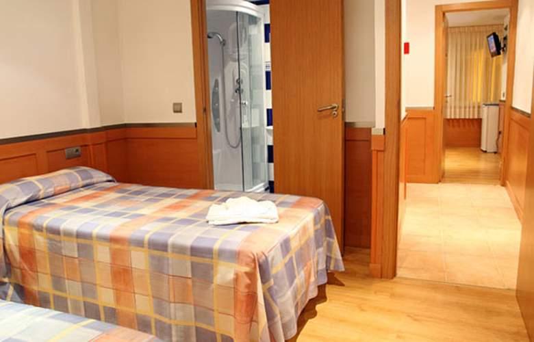 Irati - Room - 2