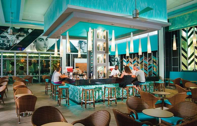 Riu Reggae - Bar - 3