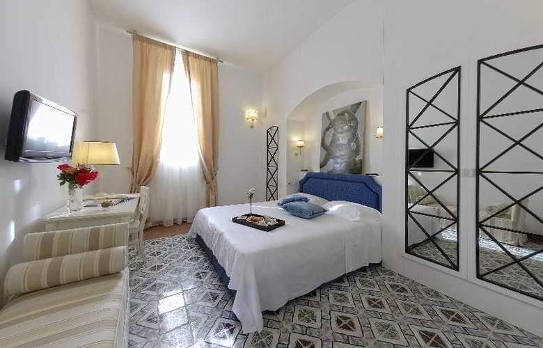 Villa Bonocore Maletto Hotel&Spa - Room - 4