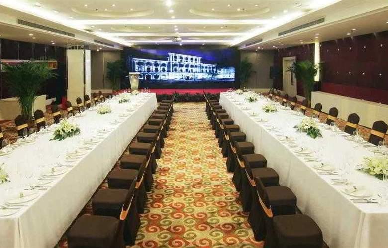 Sofitel Zhengzhou - Hotel - 14