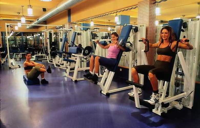 Danubius Hotel Arena - Sport - 14