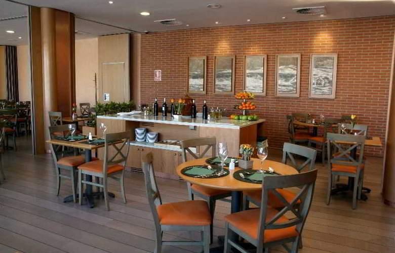 Posadas de España Cartagena - Restaurant - 20