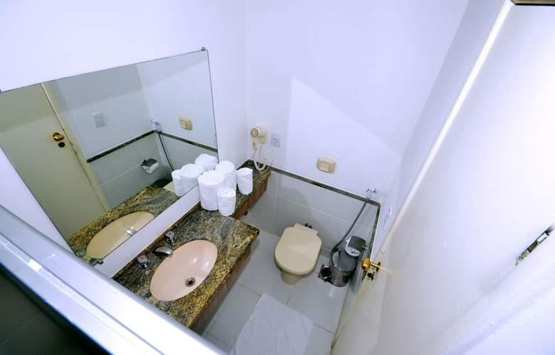 Bristol La Residence Victoria - Room - 10