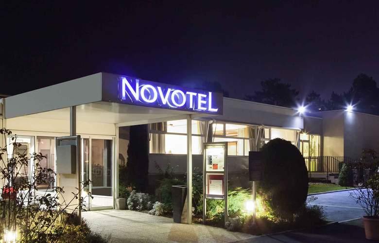 Novotel Amiens Pole Jules Verne - Hotel - 7