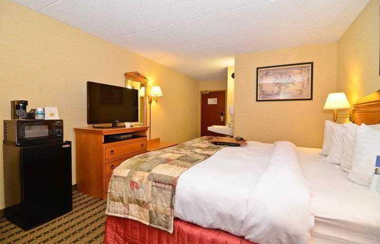 Best Western Marketplace Inn - Hotel - 19