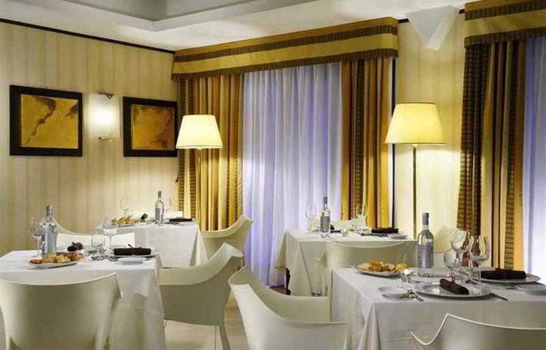 BEST WESTERN Hotel I Triangoli - Hotel - 16