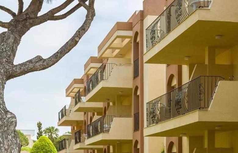 Las Dunas - Hotel - 12