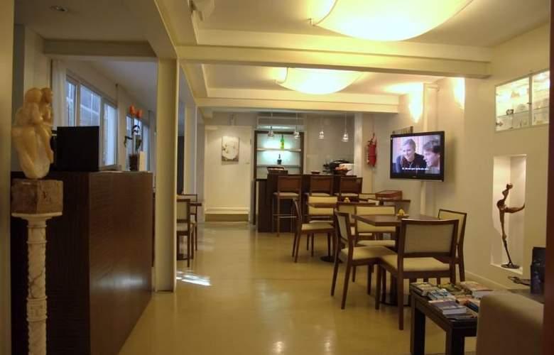 Telmho Hotel Boutique - Bar - 2