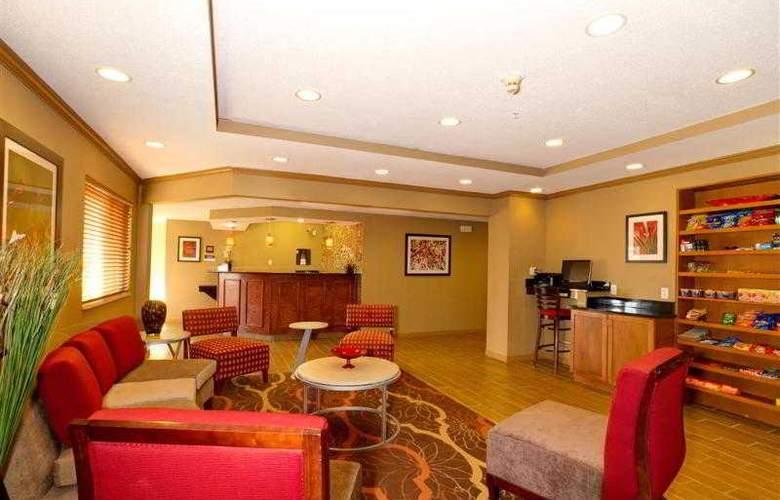 Comfort Inn Plant City - Lakeland - Hotel - 51