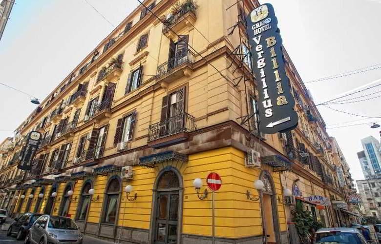Vergilius Billia - Hotel - 8
