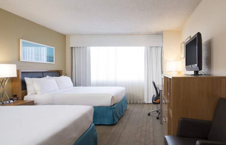 Holiday Inn Palm Beach-Airport Conference Center - Room - 10