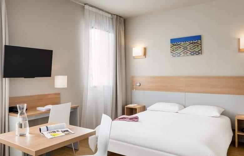 Adagio Access Dijon Republique - Room - 2