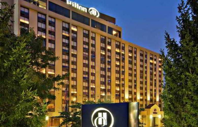 Hilton Hasbrouck Heights - Hotel - 2