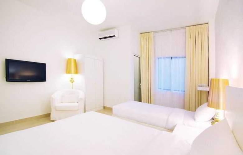 Chulia Heritage Hotel - Room - 9