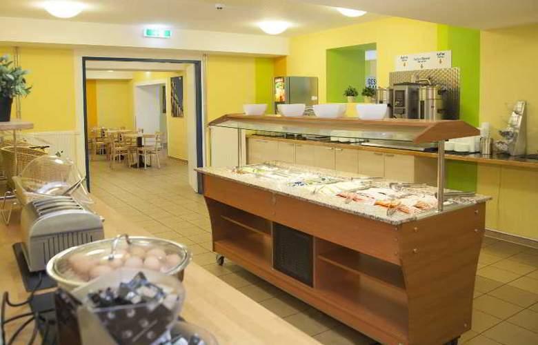 A&O Weimar - Restaurant - 28