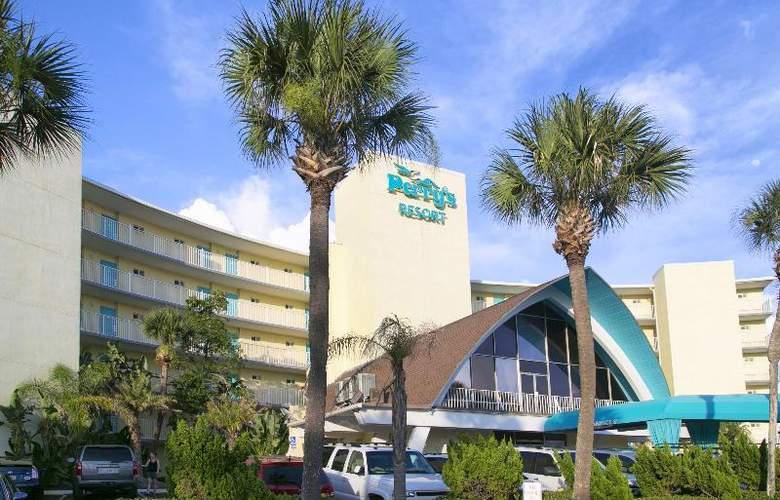 Perry's Ocean Edge - Hotel - 4