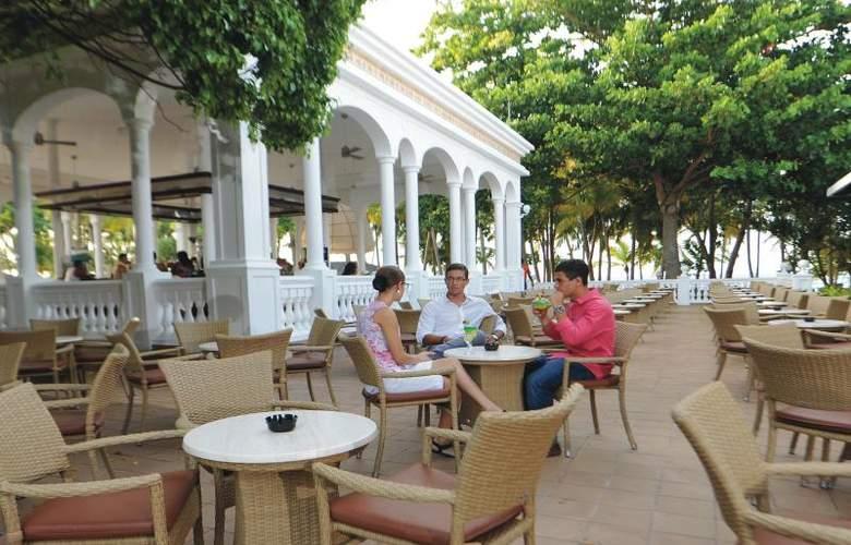 Senator Puerto Plata Spa Resort - Bar - 16
