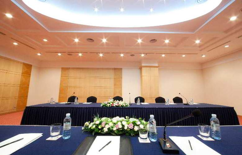 Seoguipo Kal - Conference - 25