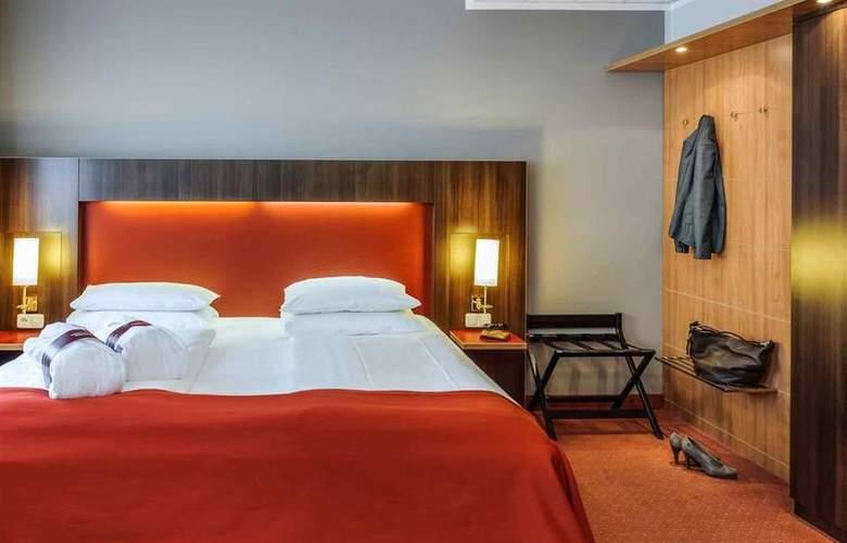 Mercure Hotel Muenchen am Olympiapark - Room - 30