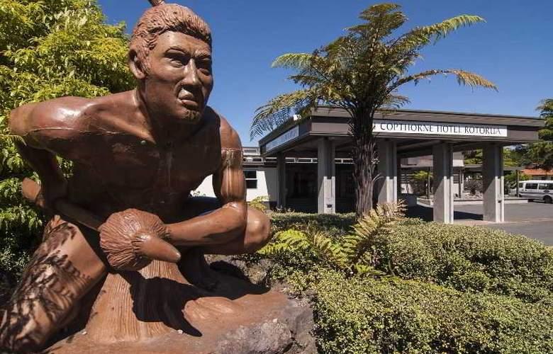 Copthorne Rotorua - Hotel - 0