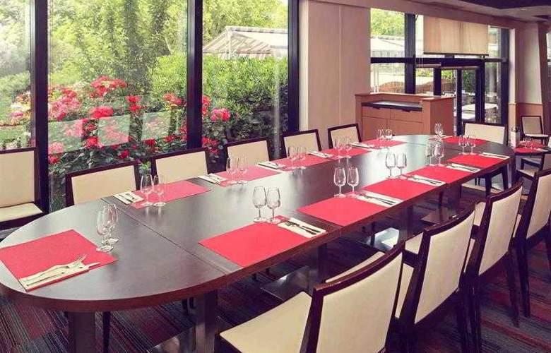 Mercure Toulouse Centre Compans - Hotel - 9