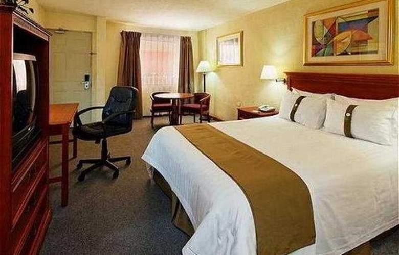 Holiday Inn Cd Obregon - Room - 3
