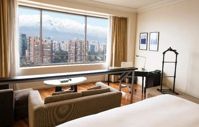 Santiago - Room - 2