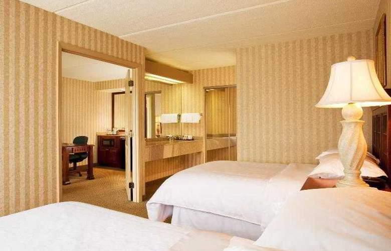 Sheraton Suites Orlando Airport - Room - 17