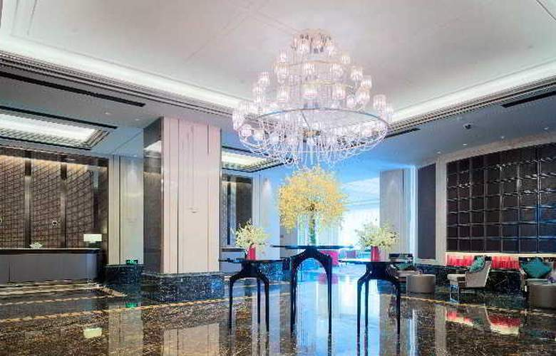 The Qube Hotel, Xinqiao - General - 5