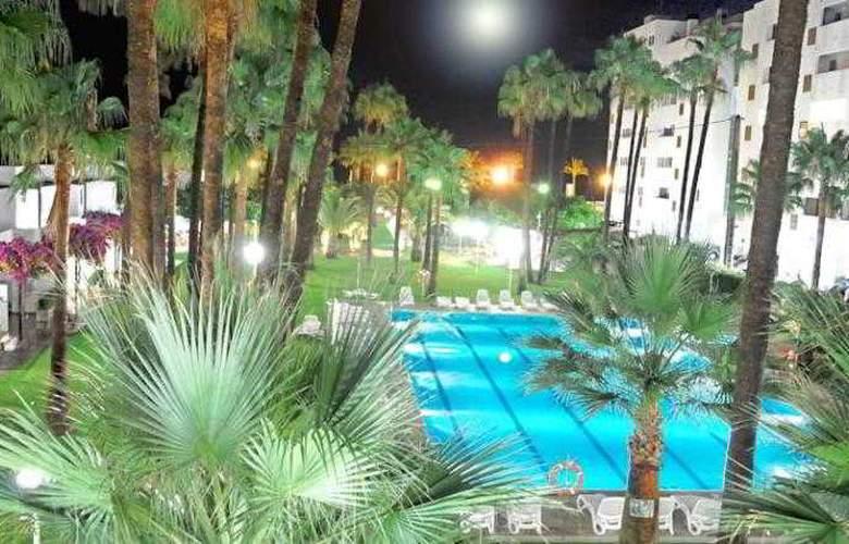 Tamarindos - Hotel - 2