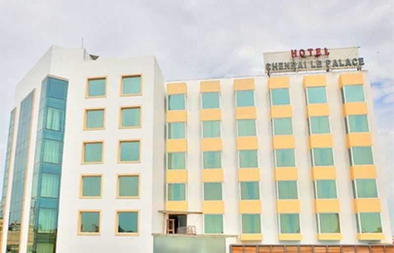 Chennai Le Palace - Hotel - 0