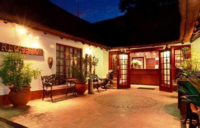 Zulu Nyala Country Manor - General - 7