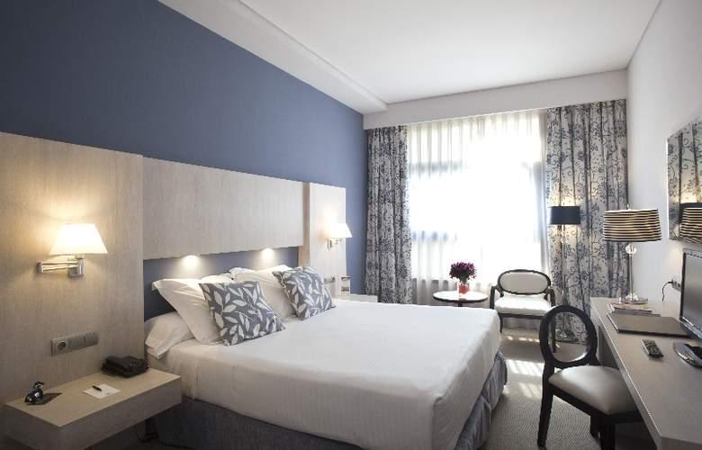 Nuevo Boston - Room - 13