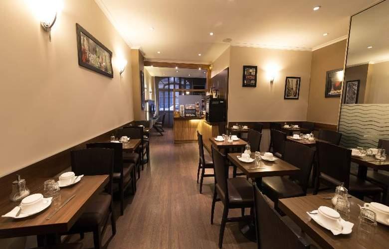 Victor Masse - Restaurant - 13