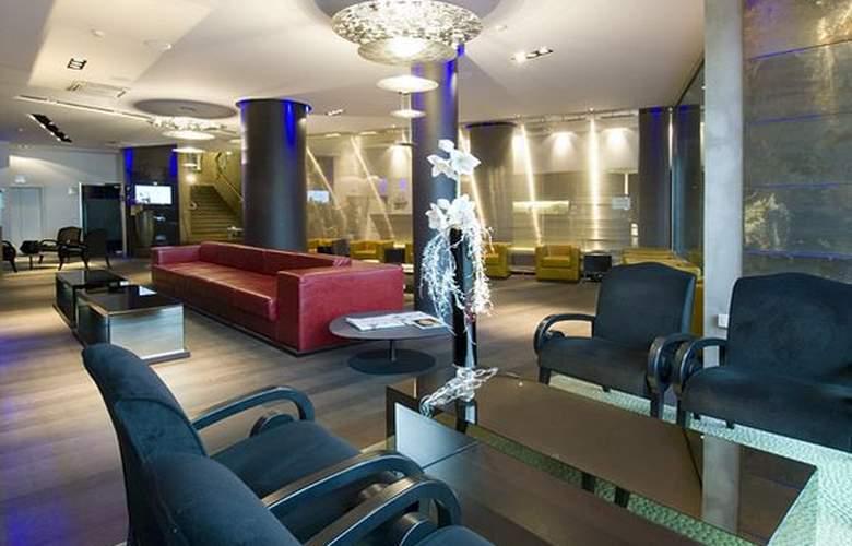 Cruiser Congress - Hotel - 4