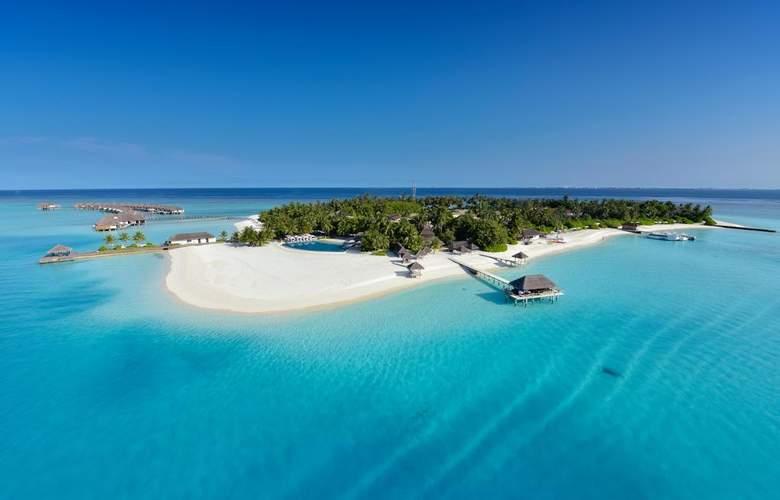 Velassaru Maldives - Hotel - 0