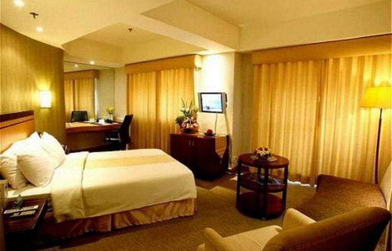 Imperial Palace Suites Quezon City - Room - 0