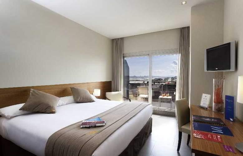 Thalasia Costa de Murcia - Room - 3