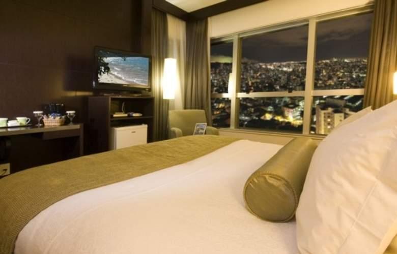 Quality Hotel Afonso Pena - Room - 5