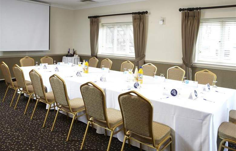 Best Western Cumberland - Conference - 279