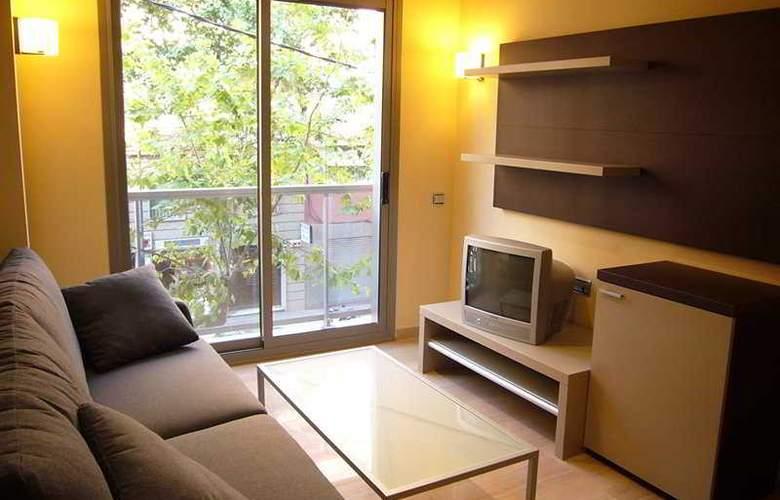 Apartaments Independencia - Room - 3