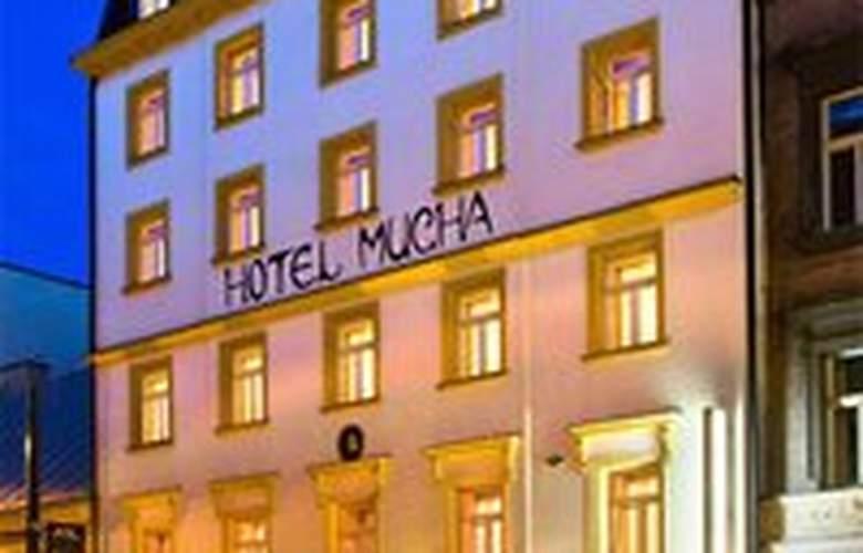 Mucha - Hotel - 0