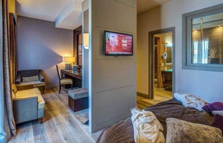 Best Western Plus Perla del Porto - Hotel - 22
