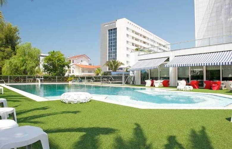 Executive Cosenza Rende - Pool - 1