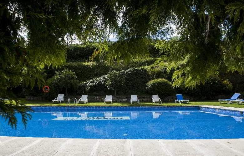 Infantado - Pool - 14